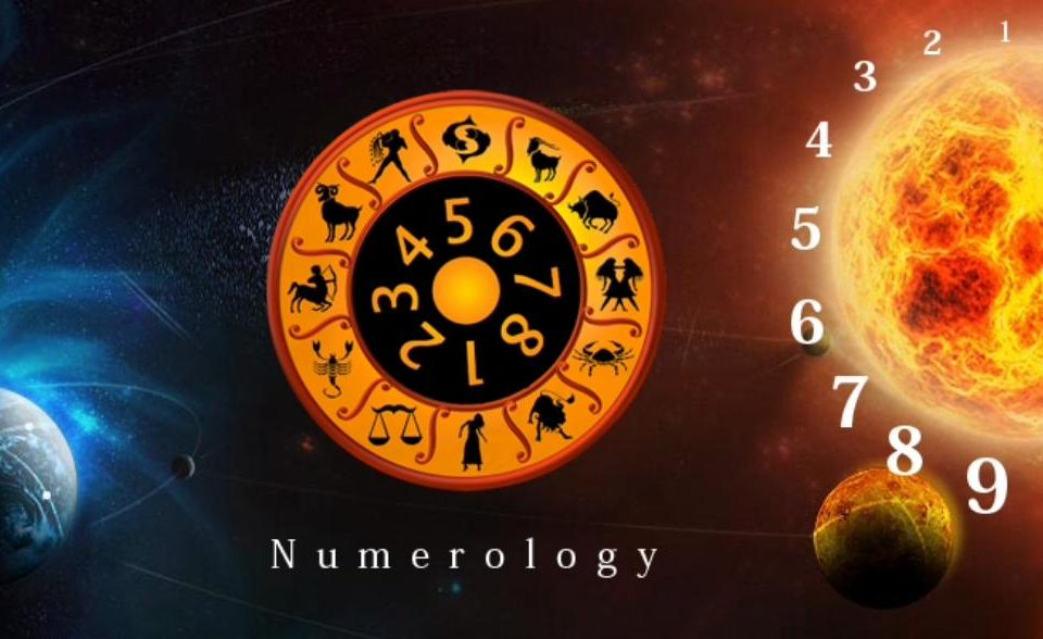 How To Calculate Your Life's Most Important Numbers Through Numerology ?