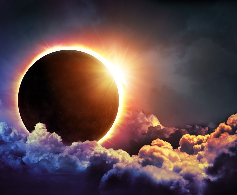 Major Solar Eclipse On June 21st 2020