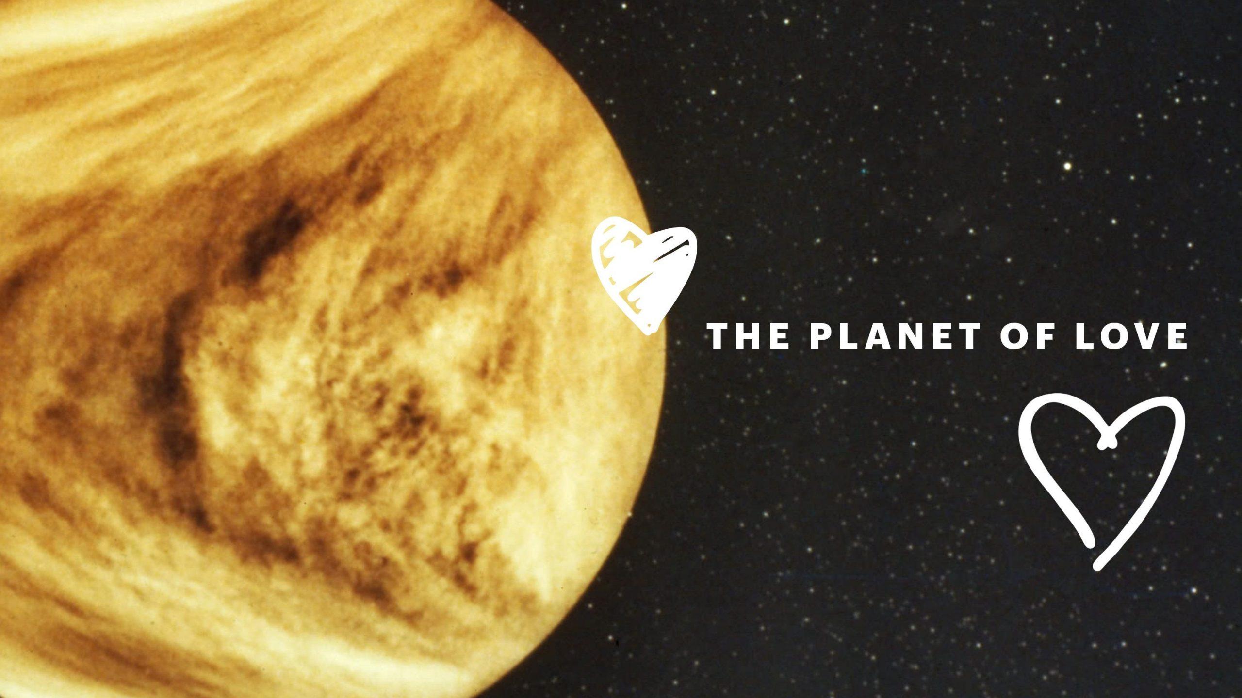 Venus Horoscope 2021